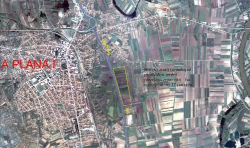 velika plana mapa Sajt opštine Velika Plana velika plana mapa